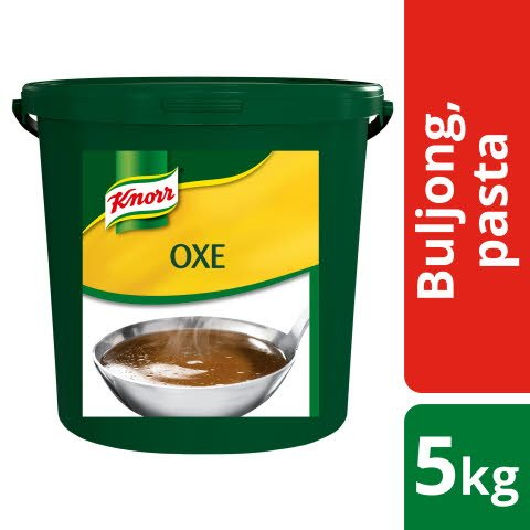 Knorr Köttbuljong, pasta 1 x 5 kg