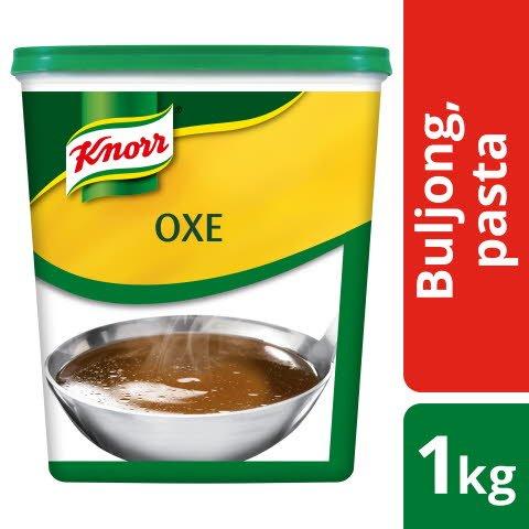 Knorr Köttbuljong, pasta 2 x 1 kg