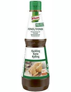 Knorr Kycklingfond, koncentrerad 6 x 1L