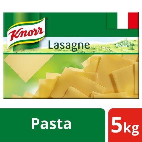 Knorr Lasagneplattor 1 x 5 kg -