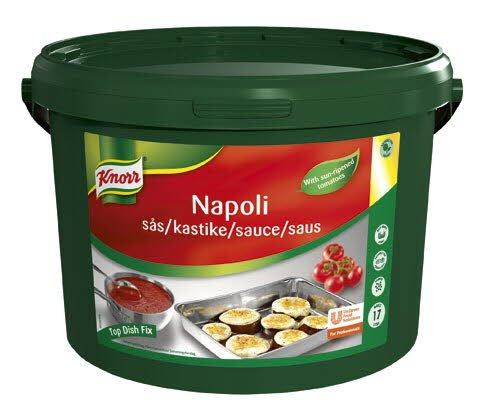 Knorr Napolisås 1 x 3 kg
