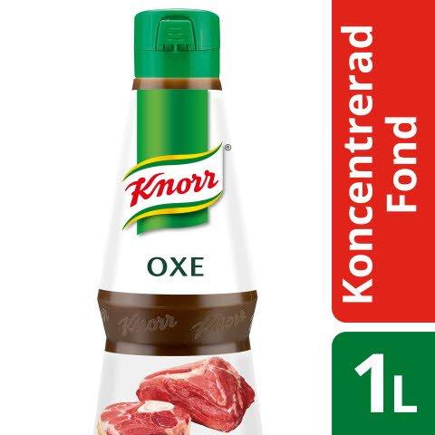 Knorr Oxfond, koncentrerad 6 x 1L