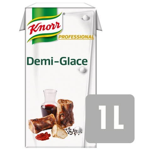 Knorr Professional Demi-Glace 8 x 1 L -