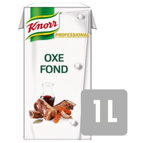 Knorr Professional Oxfond 8 x 1 L