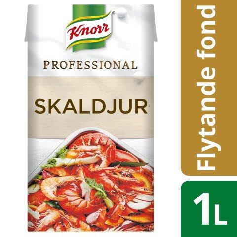 Knorr Professional Skaldjursfond 8 x 1 L