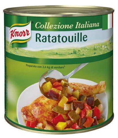 Knorr Ratatouille 6 x 2,5 kg