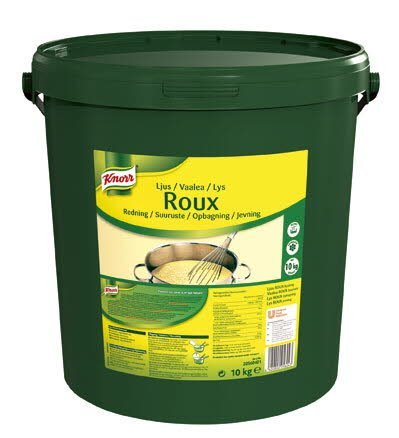 Knorr Roux, ljus redning 1 x 10 kg