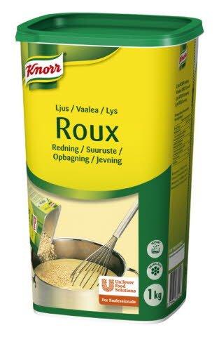 Knorr Roux ljus redning 6 x 1 kg