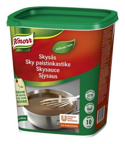 Knorr Skysås, pasta 3 x 1 kg