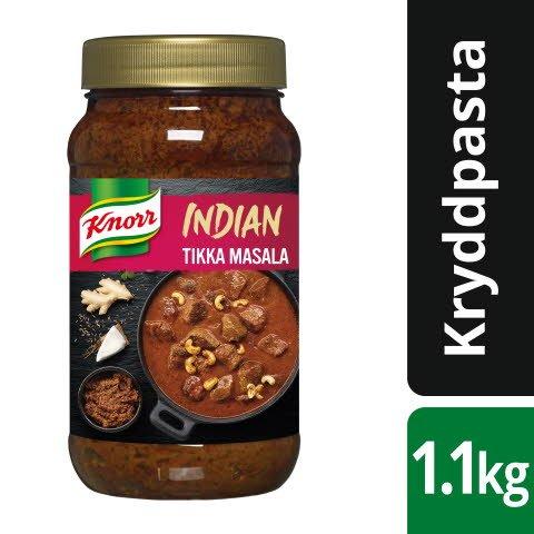 Knorr Tikka Masala pasta 4x1,1kg