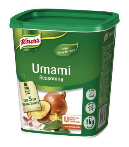 Knorr Umami 3 x 1 kg