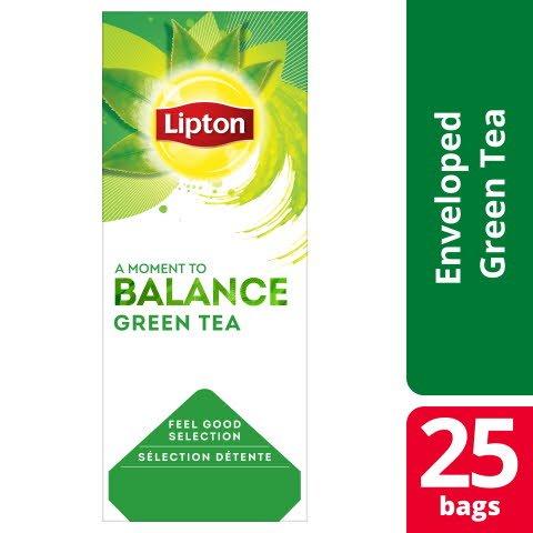 Lipton Classic Green Tea 6 x 25 påsar