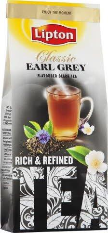 Lipton Earl Grey, löste 6 x 150 g