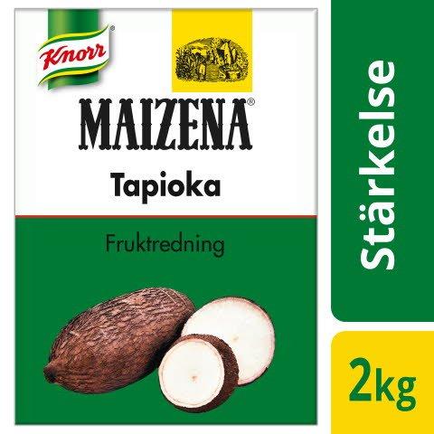 MAIZENA Tapioka 4 x 2 kg  -