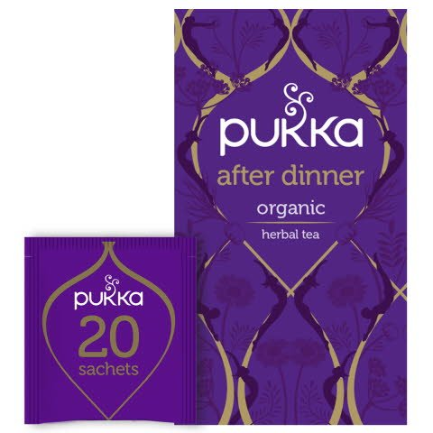 Pukka Örtte After Dinner EKO 4 x 20 p           -
