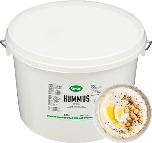 Sevan Hummus Original
