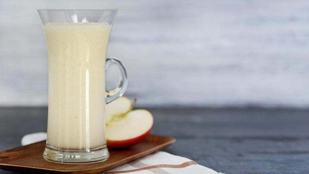 Äppel och päron toddy, plusrecept