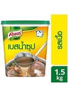 ซุปรสเนื้อ ตราคนอร์ 1.5 กก