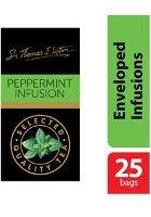 เซอร์โธมัส เจ. ลิปตัน เปปเปอร์มินต์ เฮอร์บัล อินฟิวชั่น (เครื่องดื่มสมุนไพรเปปเปอร์มินต์) 1.5 ก