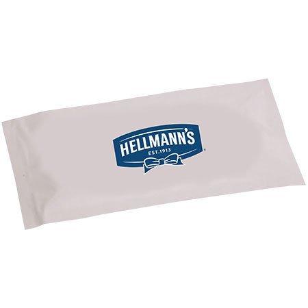 500 Adet Hellmann's Islak Mendil