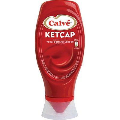 Calve FS Ketçap 400 g