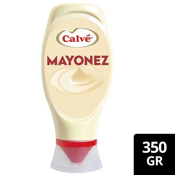 Calve FS Mayonez 350 g -