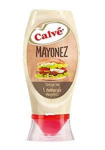 Calve FS Mayonez 8 x 360 g