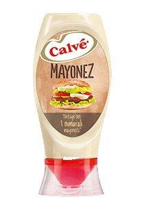 Calve FS Mayonez 8 x 640 g