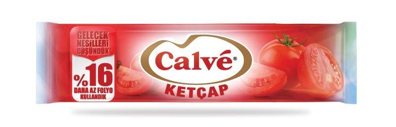 Calve Ketcap 504x10g
