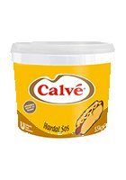 Calvé Kova Hardal 5,5 kg