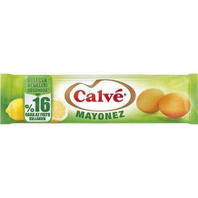 Calve Mayonez 9 g -