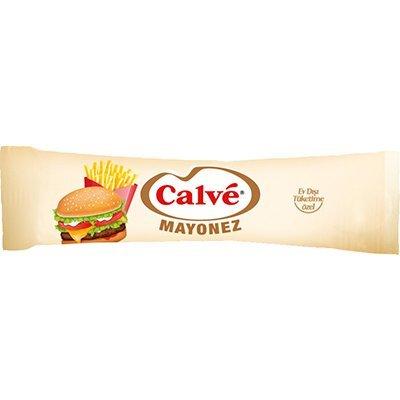 Calve Mayonez 9 g Ev Dışı Tüketime Özel