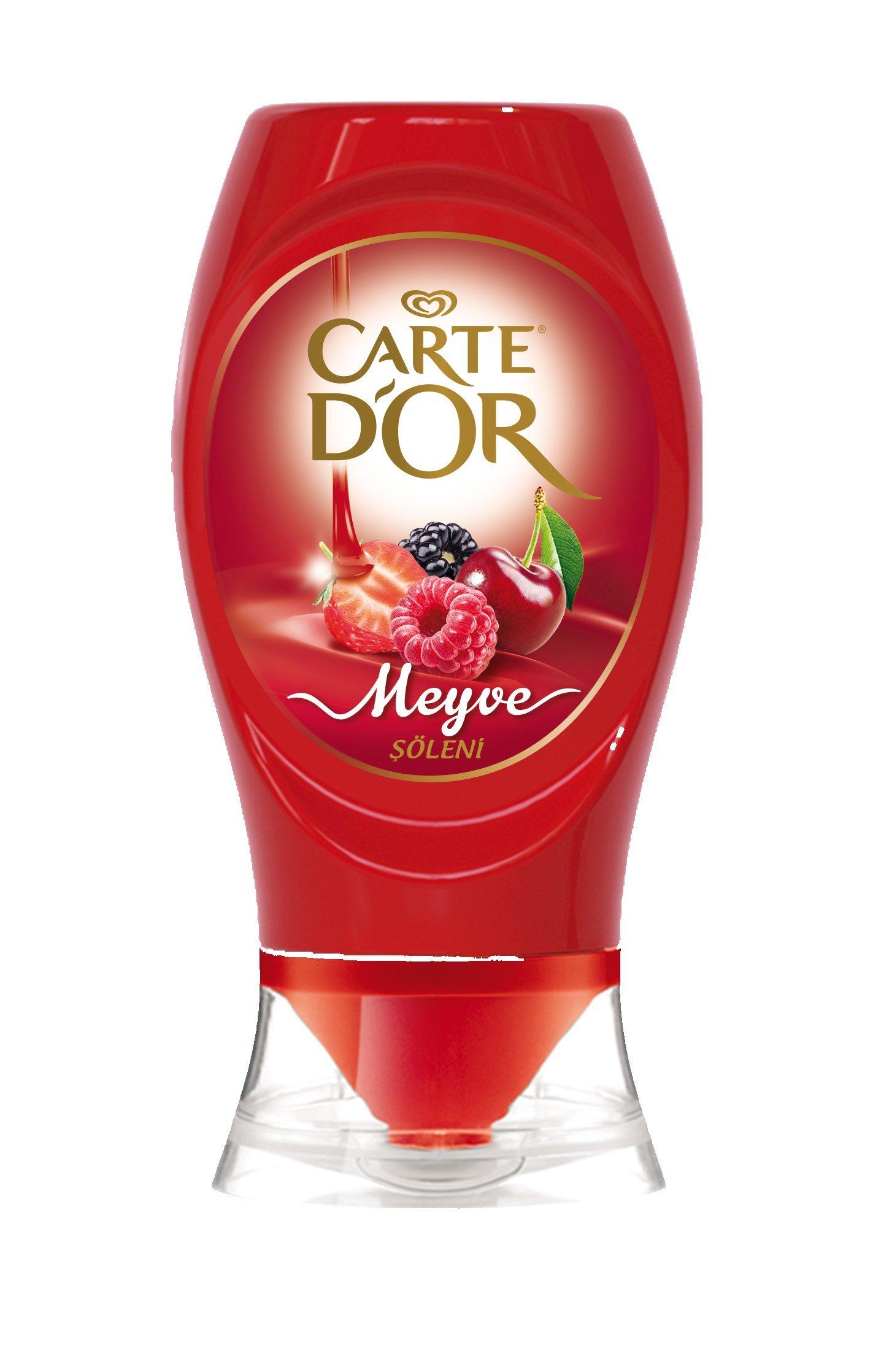 Carte D'or Meyve Soleni Sos Mpo 12x315g
