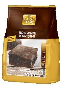 Carte d'Or Brownie