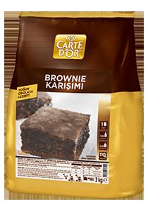 Carte d'Or Brownie