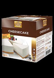 Carte d'Or Cheesecake