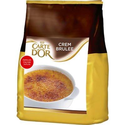 Carte d'Or Crème Brûlée 800GR -