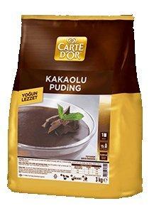 Carte d'Or Kakaolu Puding