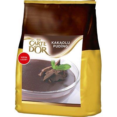 Carte d'Or Kakaolu Puding -