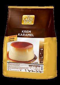 Carte d'Or Krem Karamel