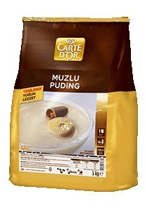 Carte d'Or Muzlu Puding -