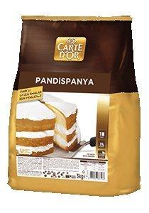 Carte d'Or Pandispanya -
