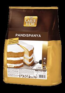 Carte d'Or Pandispanya