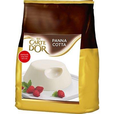 Carte d'Or Panna Cotta