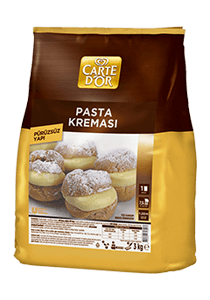 Carte d'Or Pasta Kreması