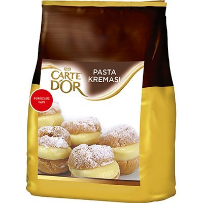 Carte d'Or Pasta Kreması