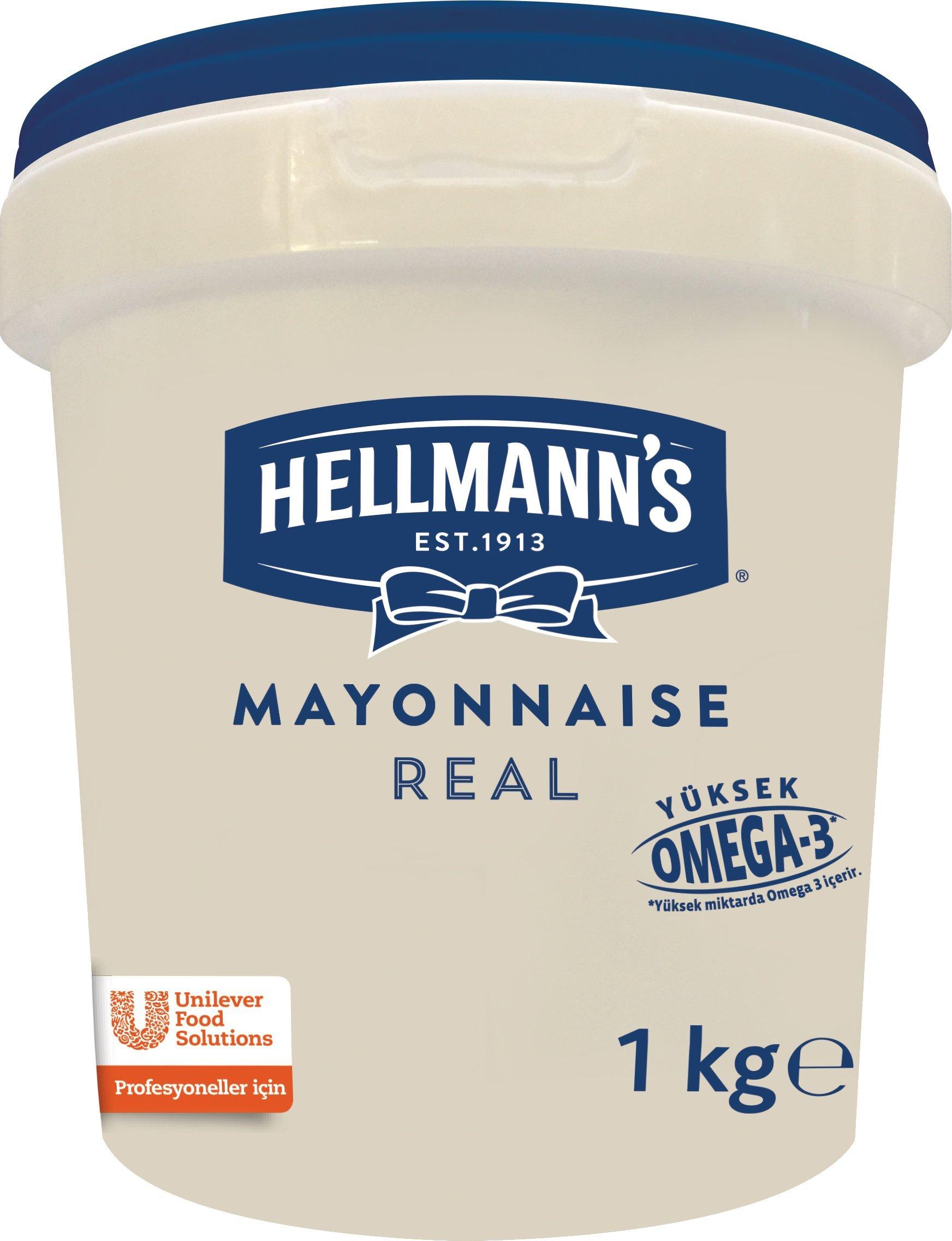 Hellmann's Kova Mayonez 1700 g