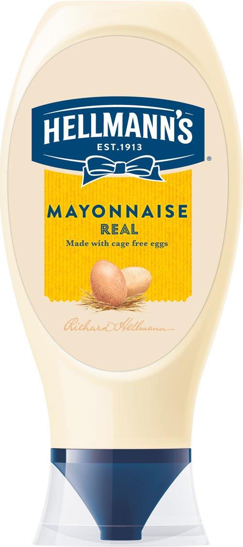 Hellmann's Mayonez 395 g -