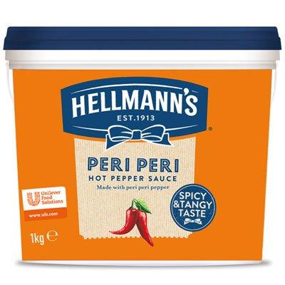 Hellmann's Peri Peri -