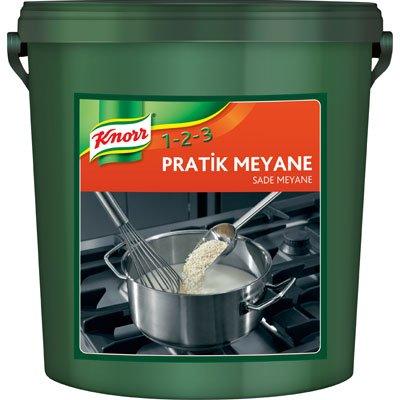 Knorr 1-2-3 Sade Meyane 10 Kg -